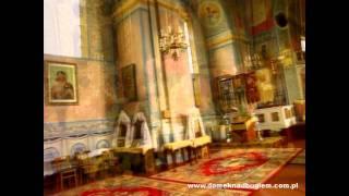 preview picture of video 'Drohiczyn - miasto nad bugiem - Podlasie'