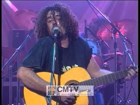 Los Visitantes video Bip bap um dera - CM Vivo 1997