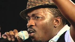 Anthony Hamilton - Can't Let Go - 8/10/2008 - Newport Jazz Festival (Official)