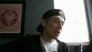 Evan Taubenfeld - Basket Case (Green Day-Cover)