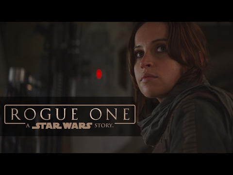 Rogue One: A Star Wars Story (DVD Trailer)