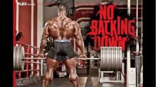 Heavy Gym Workout Mix 2013