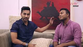 Lens Cap Adda with Abdun Noor Shajal | Daily Mail 24 Launch Day | Ananda Jatra Live Tv