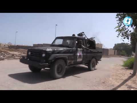 فيديو بوابة الوسط | «الرئاسي» يتلقى أسماء 118 شهيدا ومفقودا من «البنيان المرصوص»