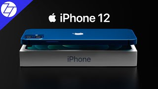 Apple iPhone 12 - My Unboxing & Impressions!