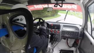 Opel Schneider Corsa 16V //34. Bergrennen Mickhausen // Heindrichs Andy
