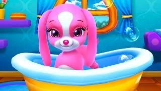 ЩЕНКИ Puppy Love - My Dream Pet  игровой мультик про собак #ПУРУМЧАТА