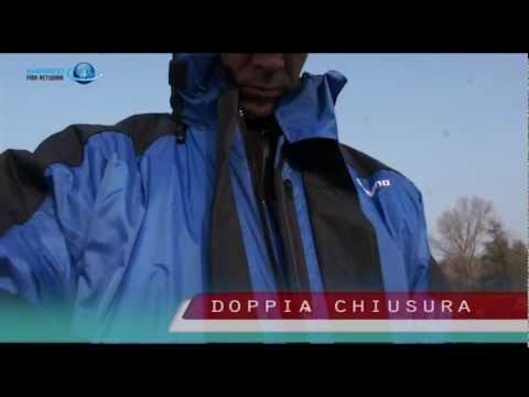 La pesca su una picca nellinverno di video