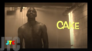 Trey Songz - Cake (Lyrics)