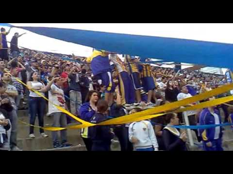 """""""La hinchada de atlanta 2013/2014 parte 2"""" Barra: La Banda de Villa Crespo • Club: Atlanta"""