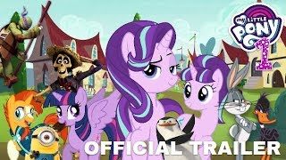 my little pony movie trailer 2021 - TH-Clip