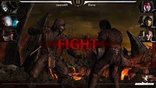 Mortal Kombat X Mobile: Update 1.11 Nightmare Freddy Krueger/Elder God Kenshi/Spec Ops Scorpion/