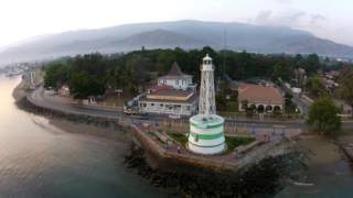 preview picture of video 'Lighthouse Dili HD 720p'