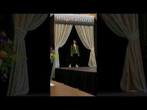 Fashion Show Part 1