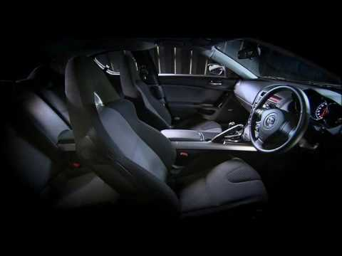 Mazda RX-8 (2003 - 2010) Review Video