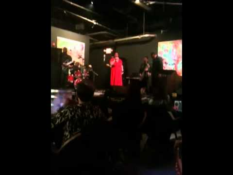 """UNIVIERSAL RHYTHMS FEAT MYS-T  JILLY FROM PHILLY'S """"THE WAY"""""""