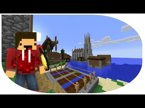 The Dark Age Modpack Adventures | Ep 1 |