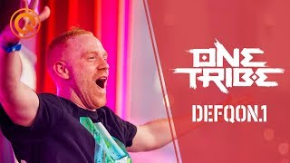 B Front | Defqon.1 Weekend Festival 2019