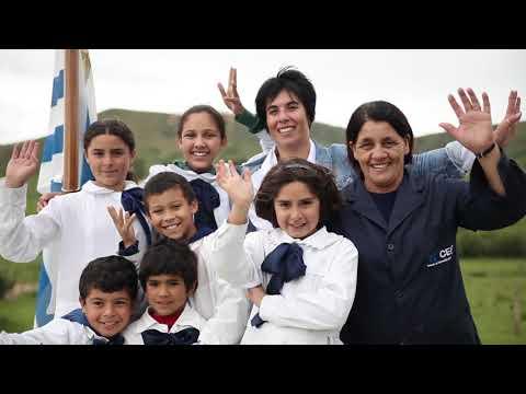 Uruguay todos con luz   Escuelas rurales