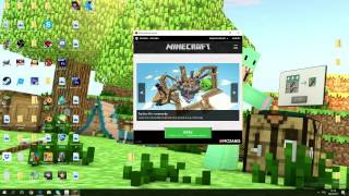 New Minecraft Launcher Bug Solution/fix