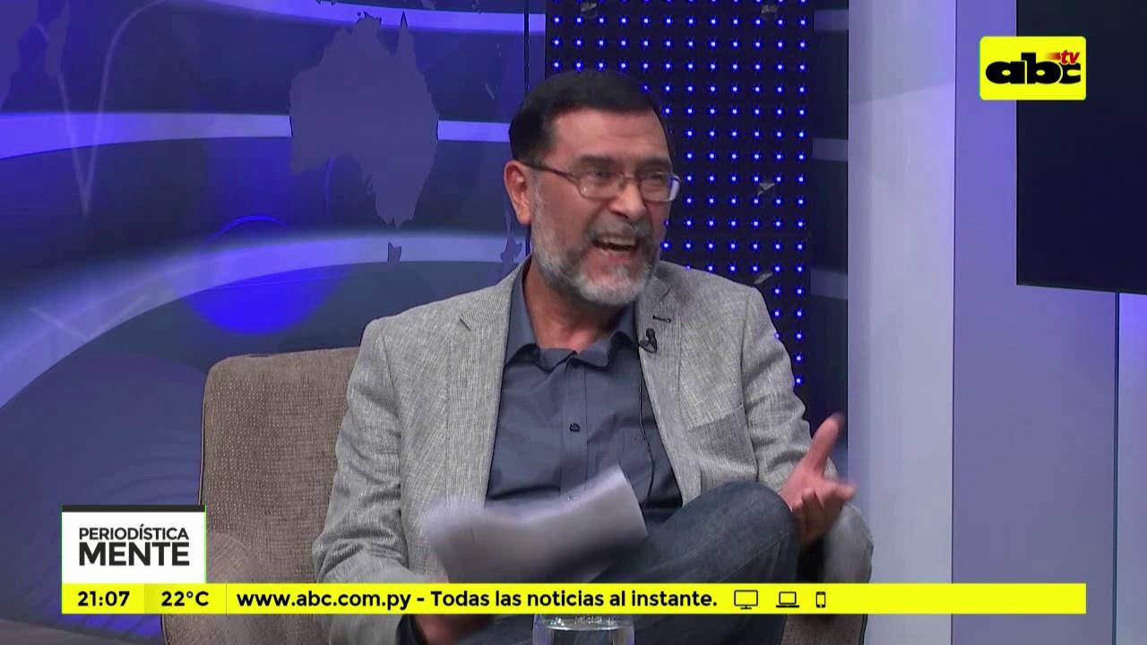 Sergio Godoy parte 1