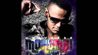 Mohombi - Grow Old With You (Universe)