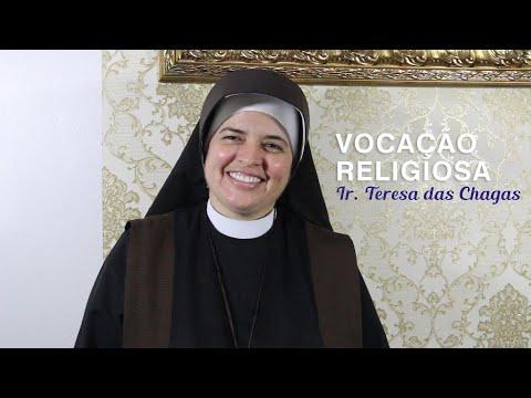 Testemunho Vocacional Ir. Ângela Karol