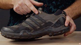 Final Update: Wearing Out the Adidas Terrex Swift R2 GTX Hiking Shoe   Terradrift