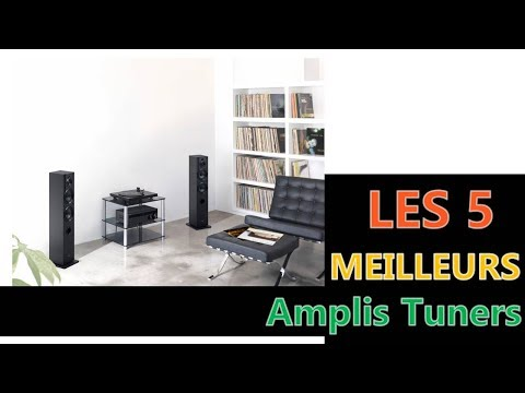 Meilleure Amplis Tuners
