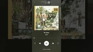 Kesi   Su Casa (Feat. Gilli)