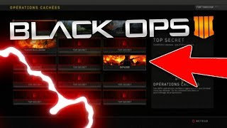 JE DEBLOQUE Un ULTIME SECRET Sur BLACK OPS 4