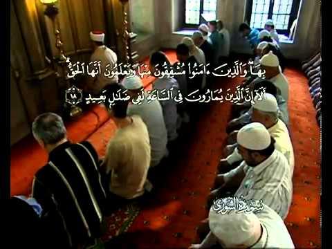 Сура Совет <br>(аш-Шура) - шейх / Абдуль-Басит Абдус-Сомад -