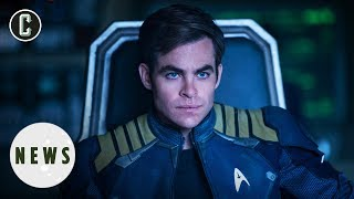 Star Trek 4: Multiple Scripts Reportedly in Development