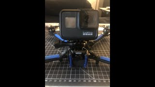 Fpv Freestyle equipment Review 6 inch race drone build