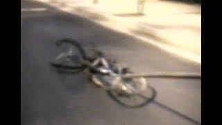 Bike Dragging - 8mm VHS (VHS Classics)