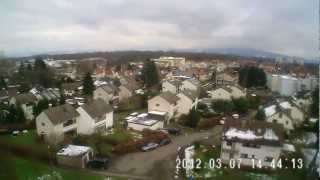 preview picture of video 'DJI Phantom Maginon Action Cam Umkirch 2.AVI'