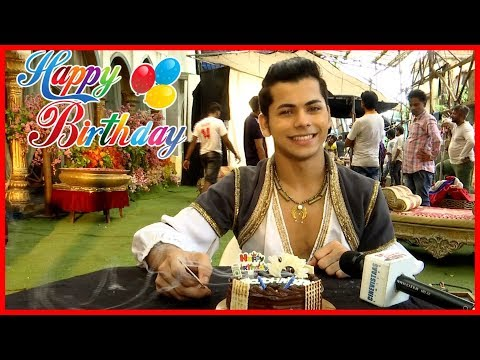 EXCLUSIVE | Siddharth Nigam Celebrate His Birthday With TellyBytes