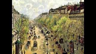 GALERÍA VIRTUAL. Camille Pissarro