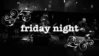 tindersticks - friday night 2017