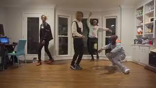 Ayo & Teo   Don Toliver   No Idea (official Dance Video)   Bryan & Neno