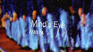 Jordan Rakei   'Mind's Eye'