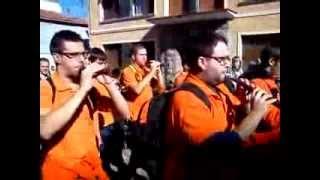 preview picture of video 'Grallers de Torelló - Dolors del munt'