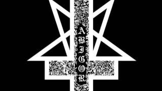 Abigor - Dawn of Human Dust (2002 version)