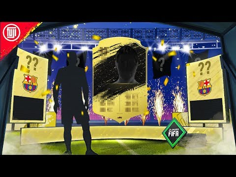 WHAT DOES 100,000 FIFA POINTS GET YOU?!?! FIFA 20 PACK OPENING - FIFA 20 Ultimate Team