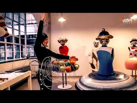 A Bauhaus éve 2019 Németországban, ami a magyar utazók kedvence
