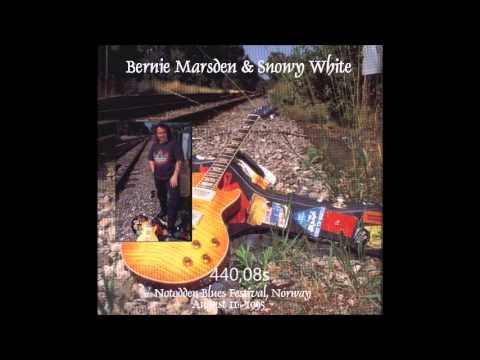 Bernie Marsden & Snowy White - Looking For Somebody