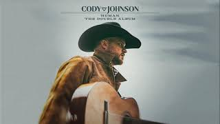 Cody Johnson I Don't Know A Thing About Love
