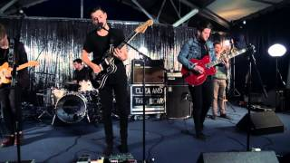 Eliza And The Bear   Friends (Satellite Tour Session)