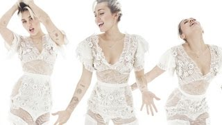 Miley Cyrus Reveals Why She'll Never Walk A Red Carpet Again