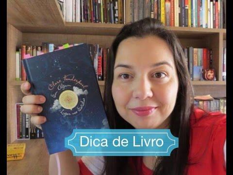 Em algum lugar nas estrelas|  Editora: DarkSide Books|  Blog Leitura Mania